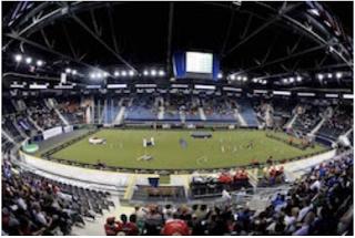 FCI arena