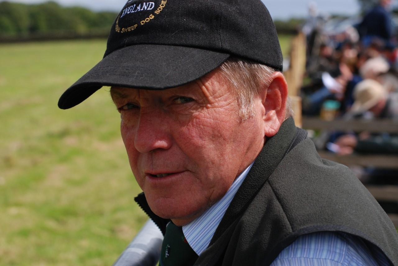 Andy Jackman