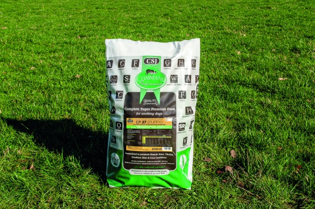 CSJ's new bags pay tribute to dogsports